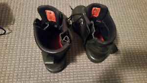 Motorcycle Mens Boots