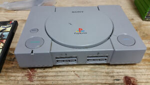 Game consoles & games