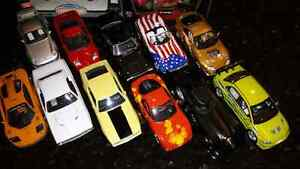 1:18 Diecast Movie TV  Vanishing Point Batman Fast and Furious
