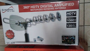 TV Antenna HD *NEW*