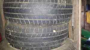 2 tires London Ontario image 3