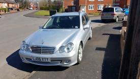image for Mercedes c220 cdi estate