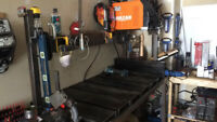 Welding, Machining, Fabrication Service