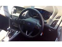 2016 Ford Focus 1.0 EcoBoost 125 Zetec 5dr Manual Petrol Hatchback