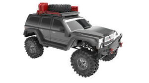 Redcat Racing Everest GEN7 PRO 1/10 Scale Rock Crawler