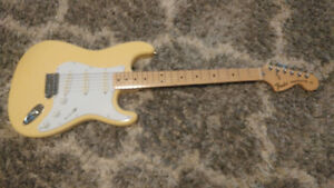 Fender Limited Edition '72 Stratocaster