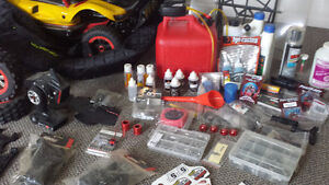 Losi 5-T Clone / Rovan LT-305 1/5th scale Short Course Truck. Stratford Kitchener Area image 9