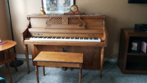 Young Chang F-110 piano - PRICE REDUCED!!