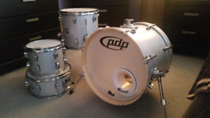 PDP New Yorker drums
