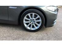 2014 BMW 5 Series 520d SE Step with Gearshift Pa Automatic Diesel Saloon