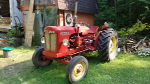 David brown Diesel tractor