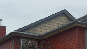 SAVE ON EAVESTROUGH  ROOFING AND SIDING
