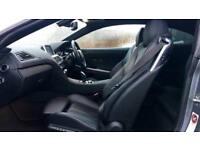 2012 BMW 6 Series 640d M Sport 2dr Automatic Diesel Coupe