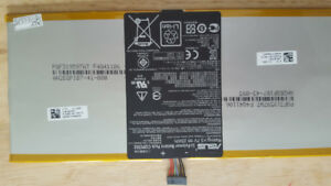 NEW ASUS MEMOPAD ME302C TABLET  BATTERY (C12P1302)