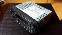 Jeep Chrysler Dodge 02-06 AM FM CD Cassette Car Truck Radio