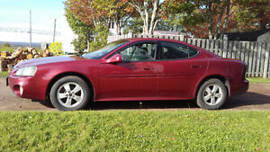 Sell OR Trade 2oo6 Pontiac Grand Prix