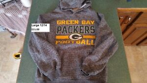 Youth Football Team Sweaters