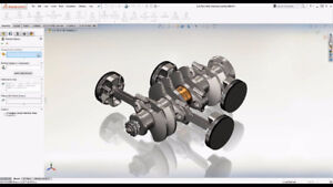SolidWorks | AutoCAD | Product Drawings | CAD $30+