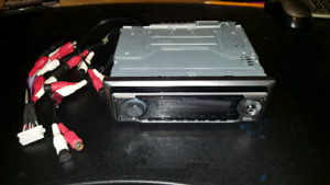 Kenwood Car Stereo New