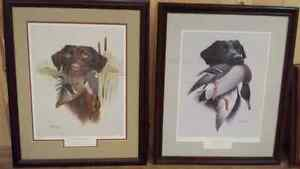 James H.Killen Framed Prints