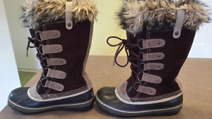 "Bottes femme : Sorel ""Joan of Artic"" West Island Greater Montréal image 2"