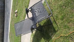 2 chaise longue gravité zéro