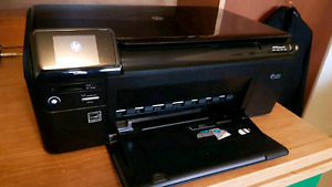 HP model D110a all-in-one wireless printer