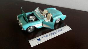 Maisto metal body toy cars