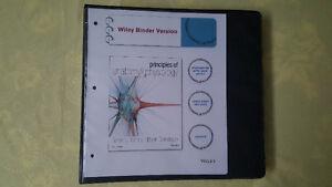 Principles of Anatomy & Physiology 14th ed. Gerard J. Tortora Kitchener / Waterloo Kitchener Area image 1
