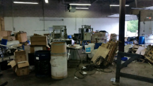 Before and after Junk Removal Toronto Lowest Rates