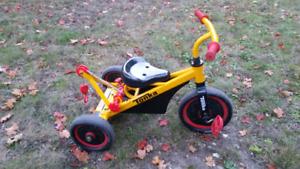 Tonka Tow Trike