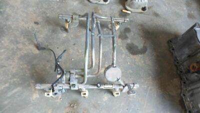 Fuel Injection Rails w/ 6 Fuel Injectors SuperCharged Fits 05 PARK AVENUE 209147