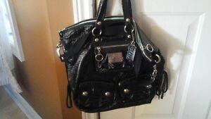 rare coach  poppy  purse