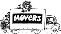 Laborer/mover wanted!!