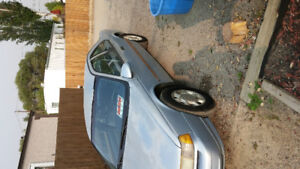 1993 Ford Thunderbird LX Coupe (2 door)