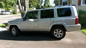 2007 Jeep Commander Other