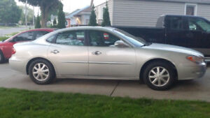 2005 Buick Alure