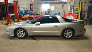 1996 Pontiac Firebird Trans Am T-top 350