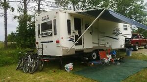 Cougar 5th Wheel Buy Or Sell Used Or New Rvs Campers