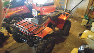 1985 Honda Fourtrax
