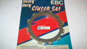 EBC clutch kit for Yamaha XT250