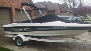 Sea ray 180 Sport in MINT condition