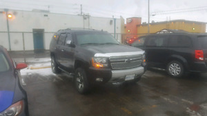 08 chevy tahoe