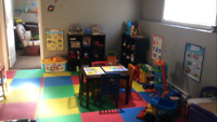 Licensed Daycare in Rosewood