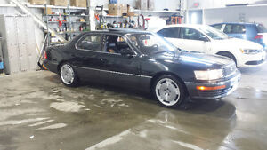 1993 Lexus LS LS400 *Super Clean*
