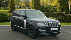 2018 Land Rover Range Rover 5.0 V8 S/C Autobiography 4dr Automatic Petrol Estate