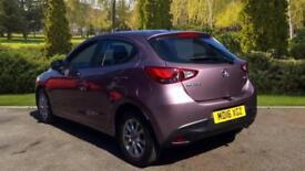 2016 Mazda 2 1.5 75 SE-L 5dr Manual Petrol Hatchback