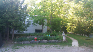 Port Franks near ipperwash the Pinery and Grand Bend rental
