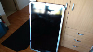 Used 40 inch LCD Screen ONLY(not hole TV)