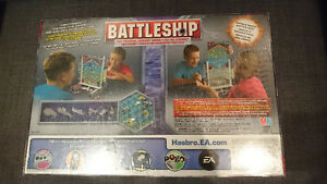 Battleship boardgame For sale $20 Never opened still has plastic West Island Greater Montréal image 2